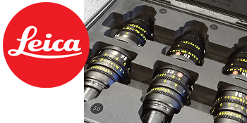 Leica Summicron-C set