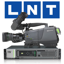 LNT - Grass Valley LDX