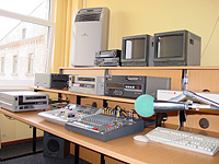 LNT analog editing suite