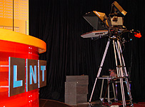 LNT news studio