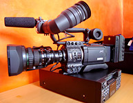 Memais Sovs - JVC production set