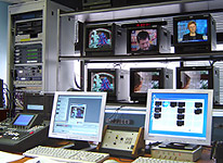 PBK  three broadcasting studios (Estonia and Latvia, Lithuania)