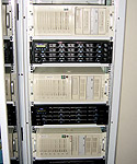 DIGI TV studio equipment - RAID systems