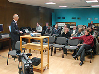 Grass Valley technology presentations in Vilnius and Riga