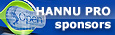 Hannu Pro sponsorship activities:
